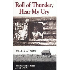 Roll of Thunder, Hear My Cry (The Emc Masterpiece Series Access Editions) ()