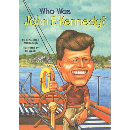 Who Was John F. Kennedy? - John F Kennedy Halloween