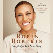 Everybody's Got Something - Audiobook