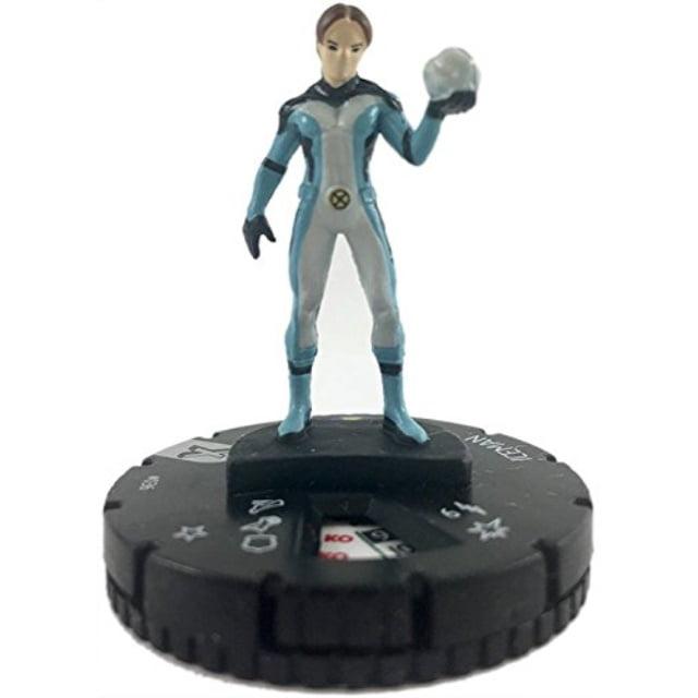 Uncanny X-Men Heroclix: Iceman #036 by
