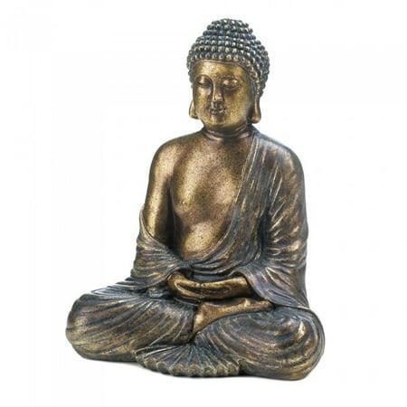 Maitreya Buddha Statue (SITTING BUDDHA STATUE)