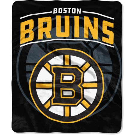 (Boston Bruins The Northwest Company Hip Check 50