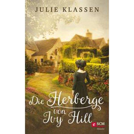Die Herberge von Ivy Hill - eBook