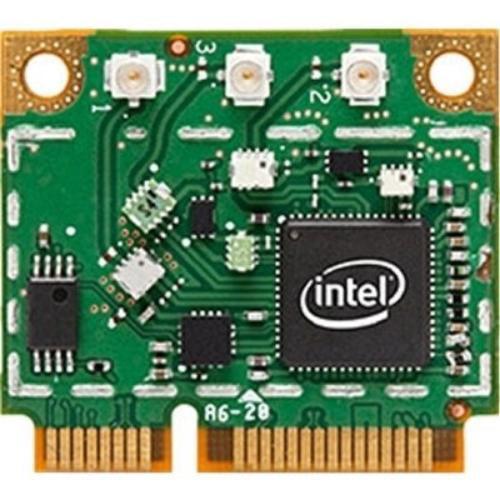 Intel 3160hmwg Ieee 802.11ac Bluetooth 4.0 - Wi-fi/blueto...