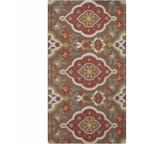 Better Homes And Gardens Moroccan Tile Flatweave Rug