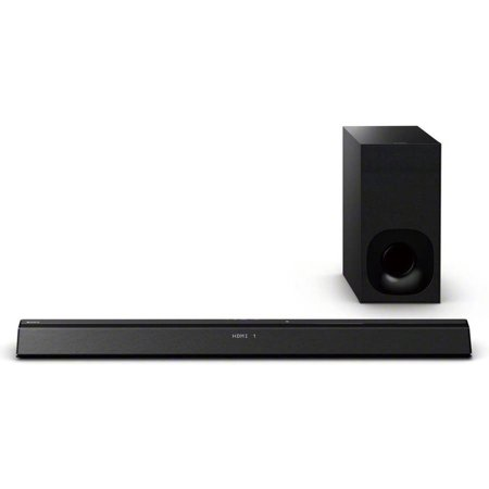 Sony Soundbar with Wireless Subwoofer