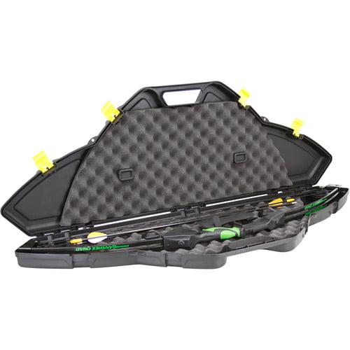 Plano Molding Ultra-Light Bow Case, Black