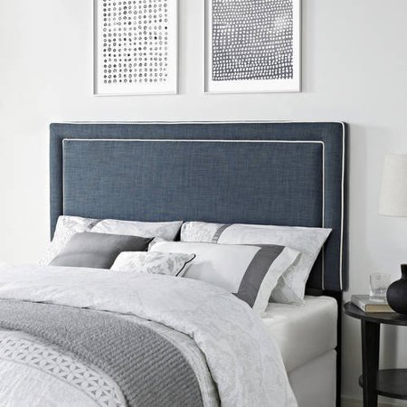 Better Homes And Gardens Full Queen Headboard With Border