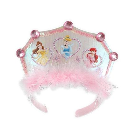 Disney Princess Crown Headband Costume Accessory - Cinderella Crown
