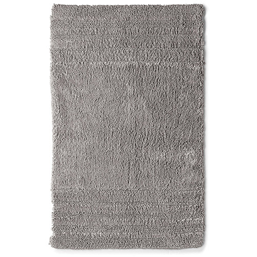 Springmaid My Finest Coordinate Bath Rug Collection, Ombre