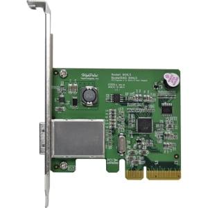 4PORT EX 6GB/S SATA RAID PCIE 1X SFF-8088 PCIE 2.0 X4 RAID HBA