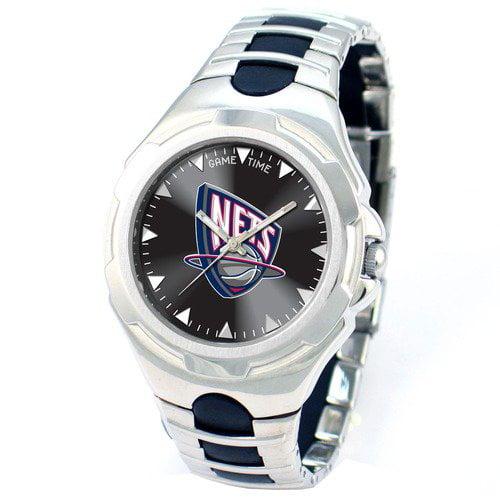 NBA - New Jersey Nets Victory Watch