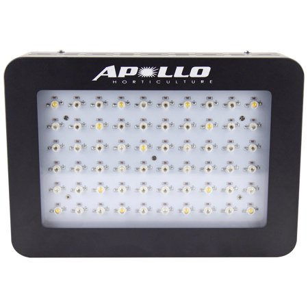 Apollo Horticulture Gl100led Full Spectrum 300w Led Grow