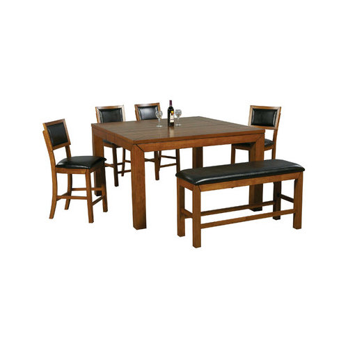 Bundle-46 Winners Only, Inc. Westchester Dining Set (7 Pieces)