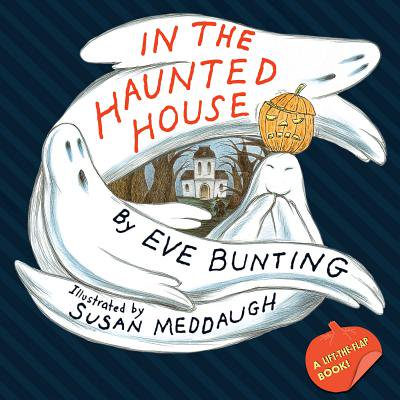 In the Haunted House Touch & Feel Lift-the-Flap Book for $<!---->