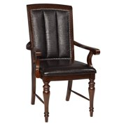 Avalon Furniture Dundee Place Arm Chair - Set of 2