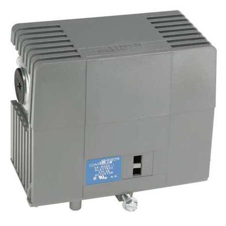 JOHNSON CONTROLS VA-8020-1 Elec Act,22 in.-lb.,Floating,24VAC