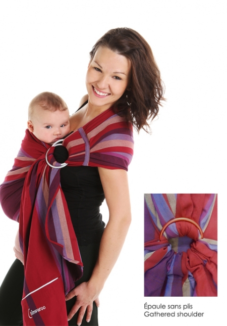 Ring Sling Size 2 Juliet by Chimparoo