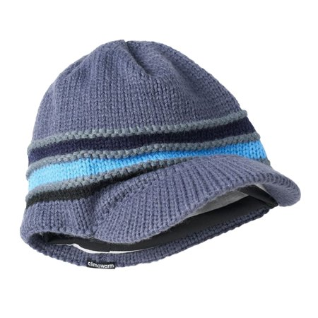 adef314f5272c adidas - Adidas Men Northstar Brimmer Beanie Hat Striped Gray Navy Black Blue  One Size - Walmart.com
