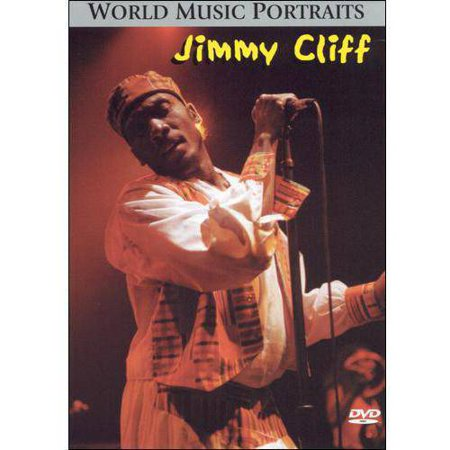 World Music Portrait: Jimmy Cliff (Full Frame)
