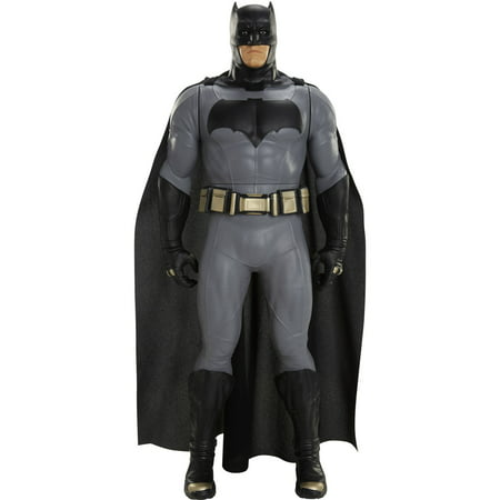 Jakks Big Figs Massive Batman V Superman 31  Batman Figure