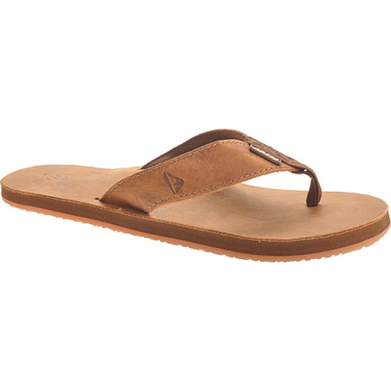 866727036f66 catan - reef men s leather smoothy sandal