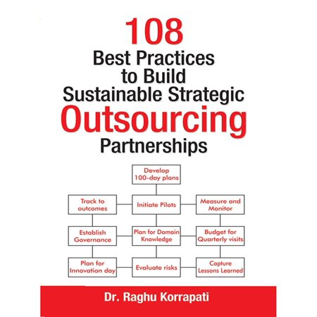 108 Best Practices to Build Sustainable Strategic Outsourcing Partnerships - (Strategic Sourcing Best Practices)