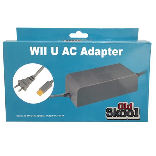 Wii U AC Adapter