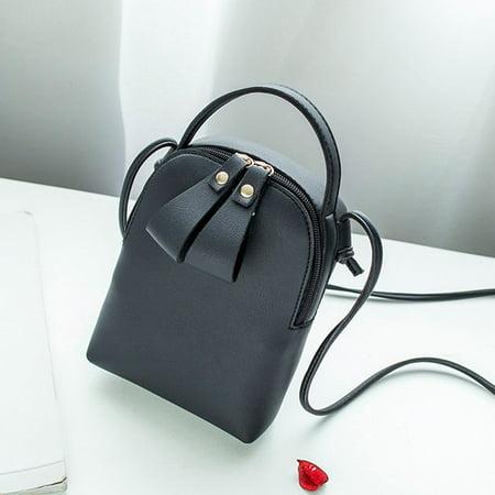 Japan And South Korea Women'S Bag Mini Casual Square Bag Handbag Shoulder - image 3 de 5