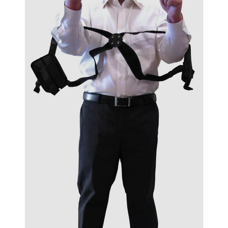 Tactical Shoulder Holster for SIG Sauer P250 P250 Compact P250 Subcompact P320 P938 and M11-A1 (Fits Sig 250 Compact)