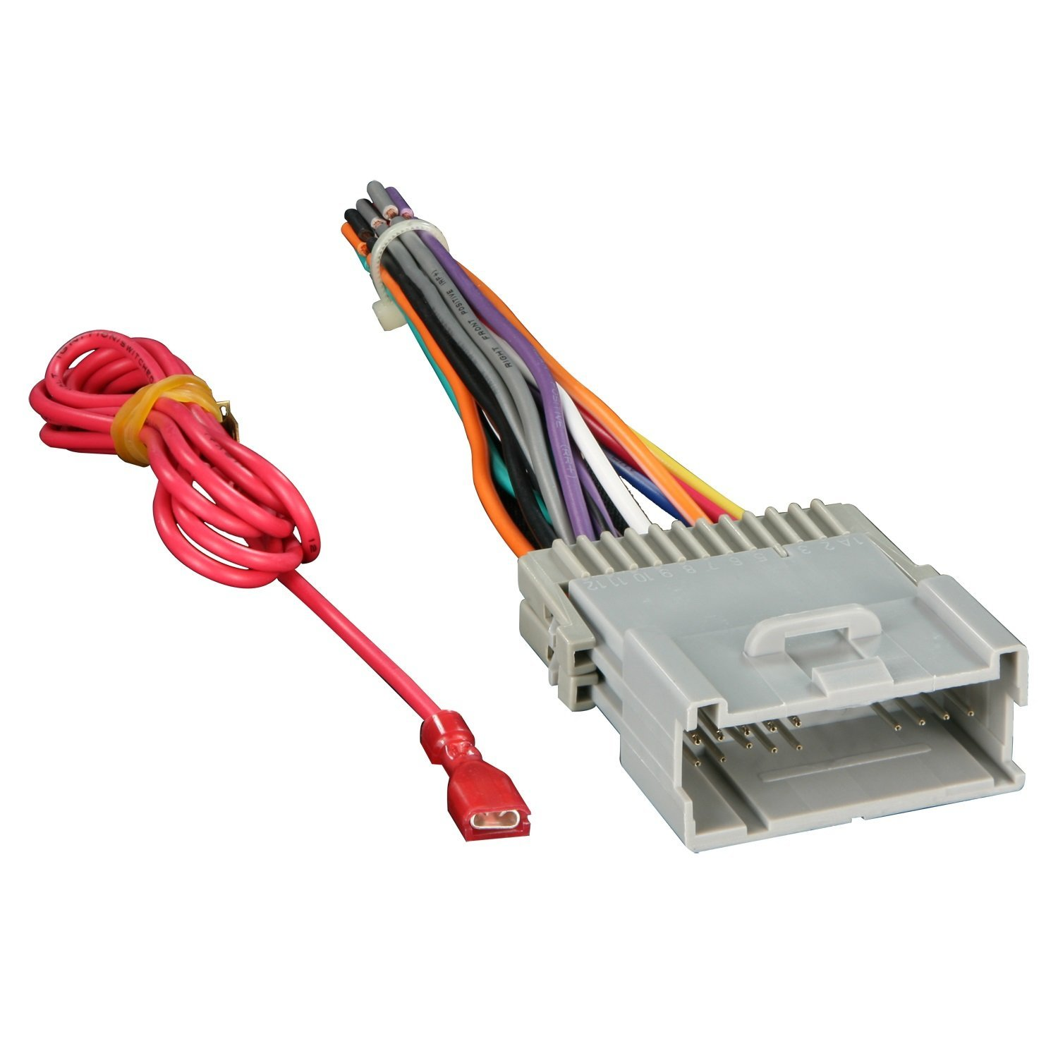 Walmart Radio Wiring Harness Library 98 Sierra Diagram Search For Diagrams U2022 Car Stereo Dash Kit