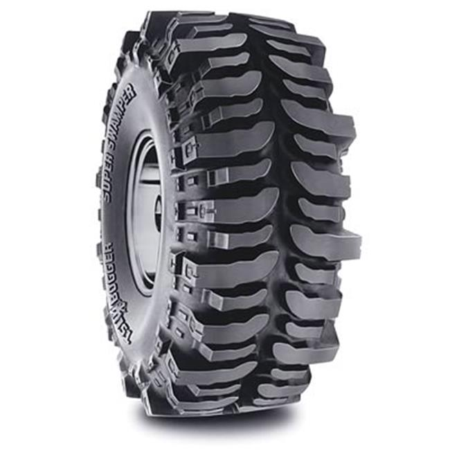 SUPER SWAMPR B124 Tsl & Bogger Tire Seriess, 2155 Lbs.