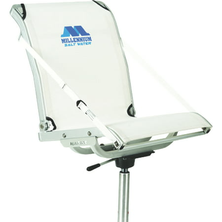 Millennium Marine Saltwater Series 400 lb Capacity ComfortMax Boat Seat