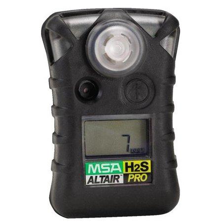 (MSA ALTAIR Pro Hydrogen Sulfide Monitor, Single-Gas Detector)