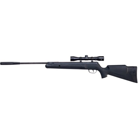 Crosman Fury NP 4 x 32 scope .177 Caliber Air Rifle 1200fps,