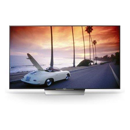 Sony XBR-85X850D 85-Inch 4K HDR Ultra HD TV