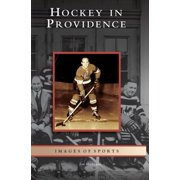 Hockey in Providence (Hardcover)