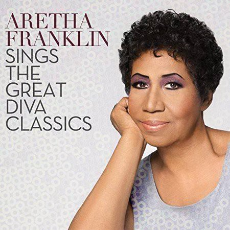 Aretha Franklin Sings The Great Diva  Vinyl