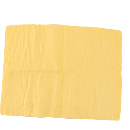 Stayfast Cloth - Unique BargainsSynthetic Chamois Clean Cham Cleaning Cloth Fast Drying Yellow for Car