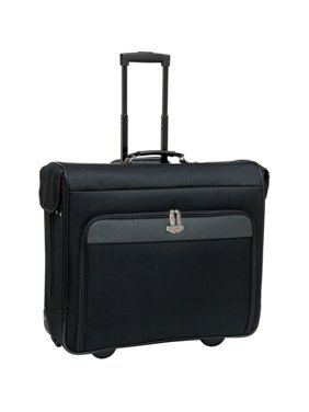Product Image 44 Rolling Garment Bag Black And Gray