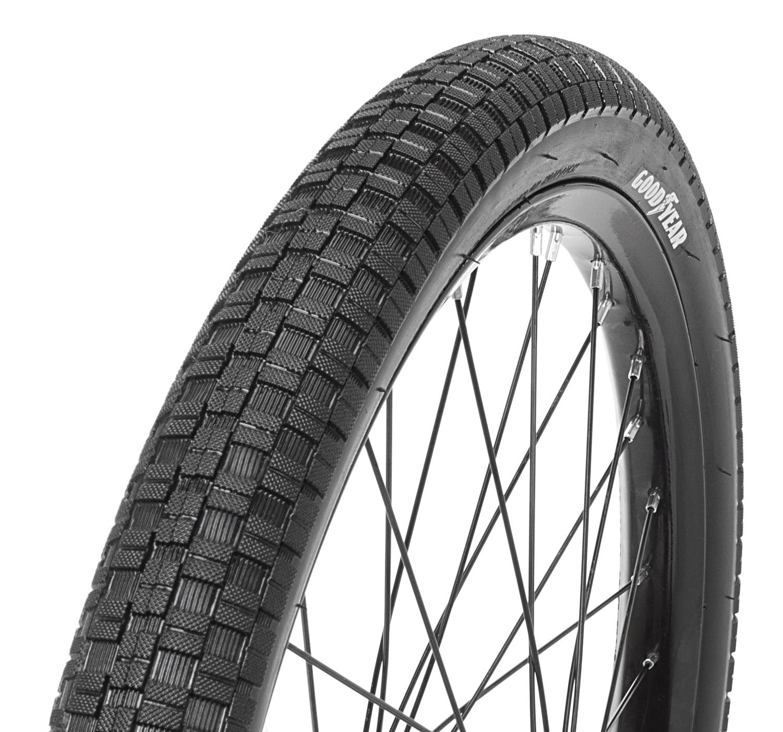 "20/"" BMX BICYCLE COMP III 3 Tire 20 x 2.125 20x 2.125 TIRE ALL BLACK 20/"" x 2.125/"""