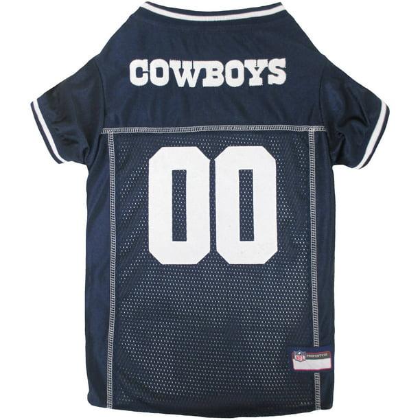 official nfl dallas cowboys jersey