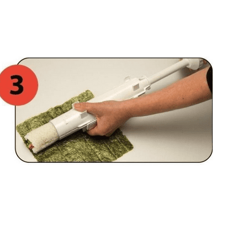 Sushi Maker Tool Roll Meat Vegetables Bazooka Rice Mould DIY Sushis Mold Tube Roller Cooking Kitchen Gadgets New Design