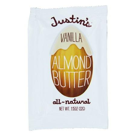 Justin's Vanilla Almond Butter - 1.15oz