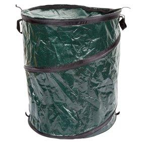 20 Gallon Galvanized Trash Can With Lid Walmart Com Walmart Com