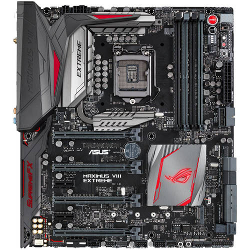 ASUS Maximus VIII Extreme Z170 Series Motherboard