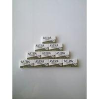 50 /// Astra Double Edge Razor Blades