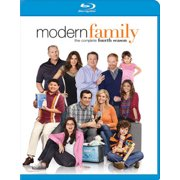 Modern Family: The Complete Fourth Season (Blu-ray)