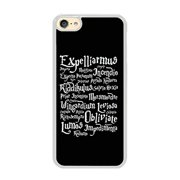 Ganma For iPod Touch 6 Case Harry Potter 2 White Cell Phone Case Cover Case For For iPod Touch 6