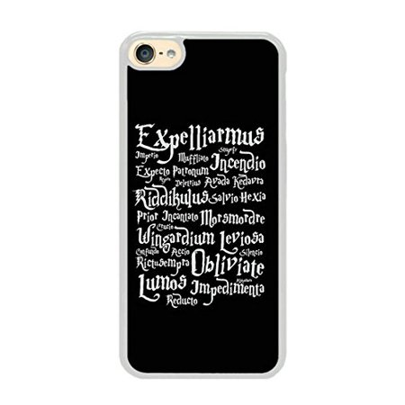- Ganma For iPod Touch 6 Case Harry Potter 2 White Cell Phone Case Cover Case For For iPod Touch 6